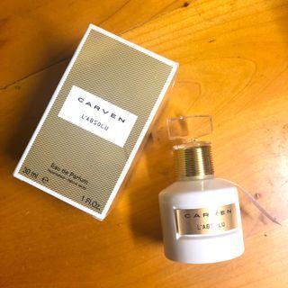 Carven L'absolu Perfume 名牌香水