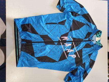 MAAP Cycling Jersey - Size M