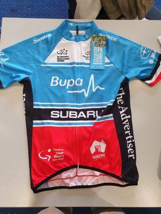 BUPA TDU Cycling Jersey
