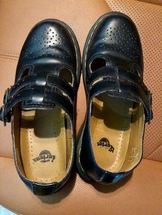 Dr Marten Mary Jane shoes