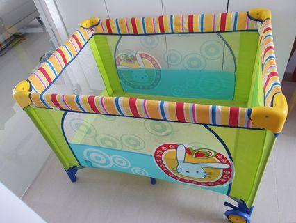 Baby Playpen luckybaby
