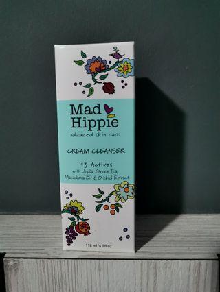 Brand New Mad Hippie Cream Cleanser