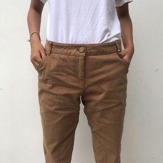 Wild West Strap Pants