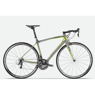 New Full Carbon Ultegra DeVinci Road Bicycle