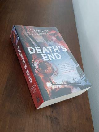 🚚 Liu Cixin - Death's End