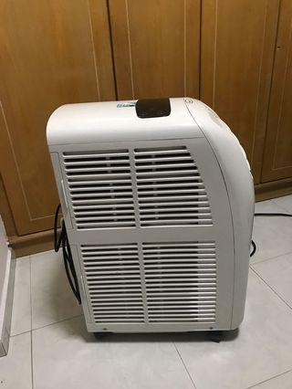 🚚 12000 BTU Portable Air-Con