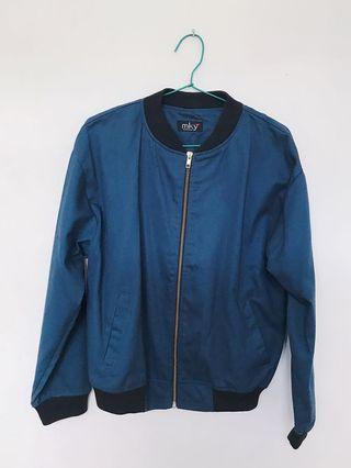 MKY Bomber Jacket