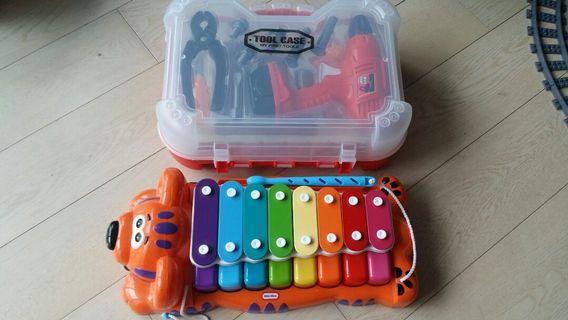 Fine Motors Skills Toys