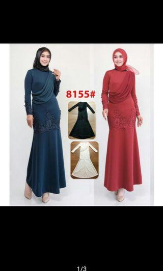 Muslim dress fashion