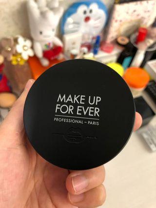 Make up forever ultra HD 超進化無瑕微晶蜜粉8.5g