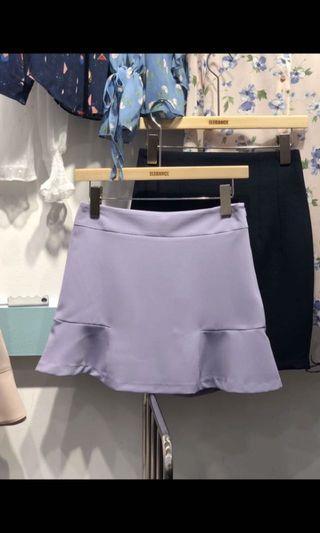 全新正韓褲子裙M