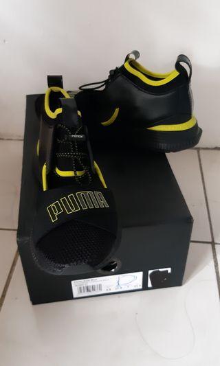 FentyXPuma shoes