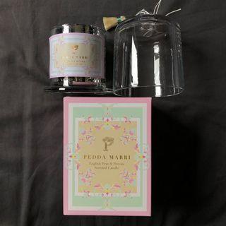 Pedda Marri - English Pear & Freesia 香味蠟燭