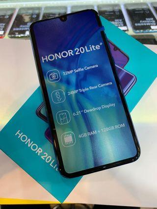Honor 20 Lite (4+128) Gradient Blue