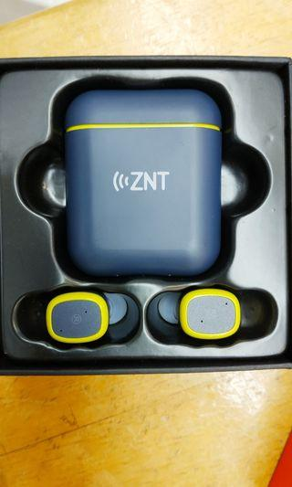 Headaet bluetooth znt