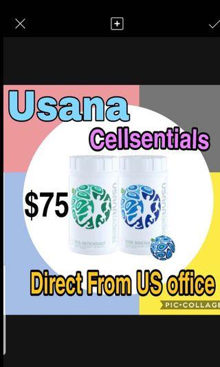 Usana cellsential (US)