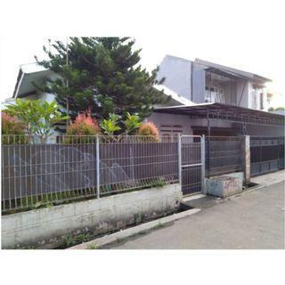 Rumah Besar Murah di Lingkungan nyaman Kedaung Ciputat