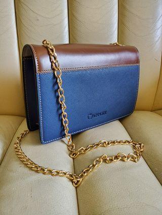 elegant hand bag