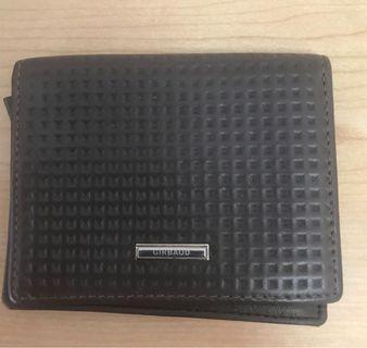 Girbaud Card Wallet