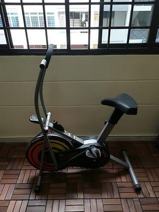 🚚 oto Exercise Bike