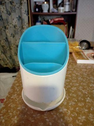 🚚 馬卡龍筷子收納盒