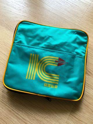 可摺疊式 手提 旅行袋 行李袋 Folding Carry On Travel Duffle Bag