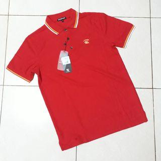 Polo Shirt Posemer