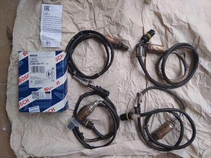 BMW O2 Oxygen Sensor Bosch E46 320i 323i 325i 330i