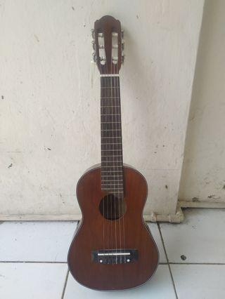 Gitar lele