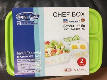 食物保存盒