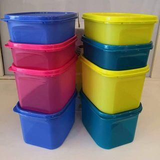 Tupperware MM rectangular / smart Keeper
