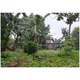 Tanah strategis di Srengseng Kembangan Jakarta Barat