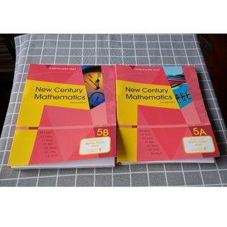 Maths F5 Textbook 2nd Edition (ENG)