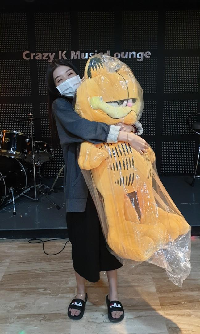 150CM HUGE Soft toy