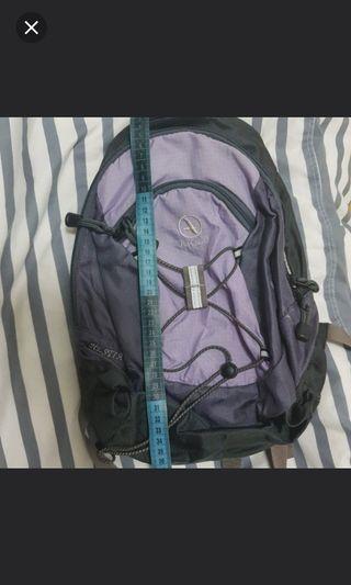 Aigle細 backpact