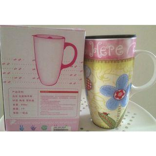 Drinking cup 600ml