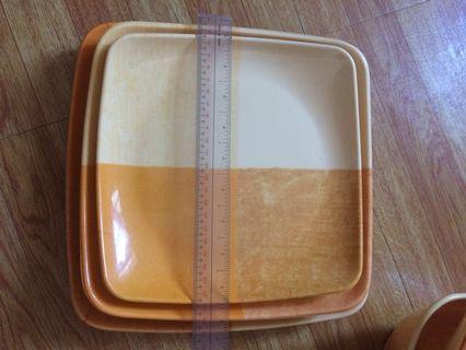 Melaware Plates
