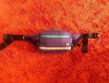T-Level Pouch Bag