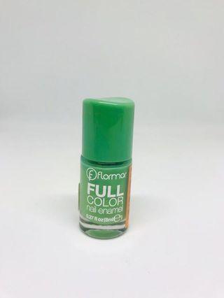 Nail polish flormar full color ( FC24 Fresh Start )