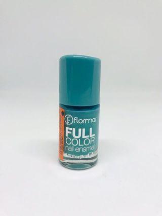 Nail Polish flormar full color ( FC25 Utopia Vacation )