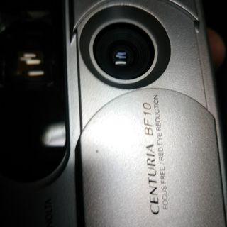🚚 底片 傻瓜相機 lomo BF10 konica 美品 含電池 背帶 皮套