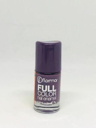 Nail Polish flormar full color ( FC29 Mystical Getaway )