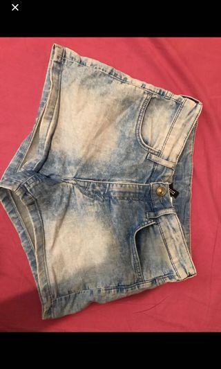 短褲Short