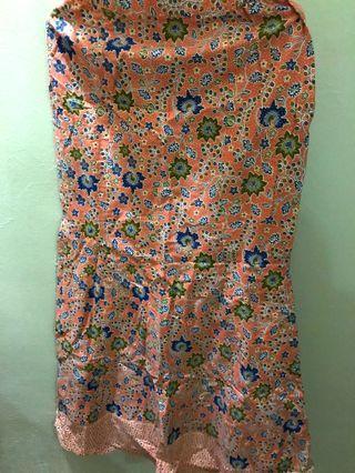 Skirt (Batik)