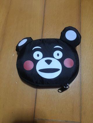 Kumamon熊本熊 環保袋