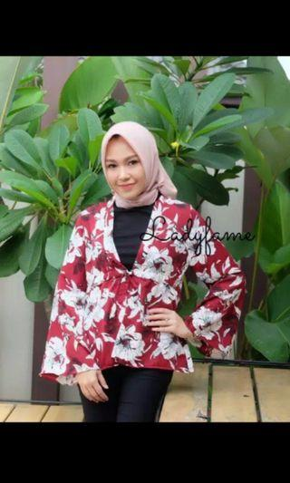 Belle outer
