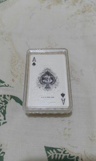 Kartu Remi Poker Joker Size Kecil 5,5 x 3,5 Cm