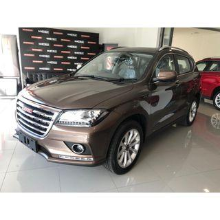 HAVAL H2 COMFORT/PREMIUM 1.5 TURBO VVTI (FREE SERVICE 5YEARS INCLUDING LABOUR & PART/8 YEARS UNLIMITED WARRANTY/HIGH REBATE/FAST LOAN)