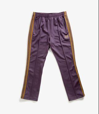 90ff56a52852 Nepenthes Needles Purple Polysmooth Trackpants