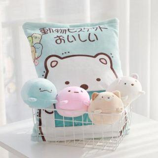 Cutie Soft Toy